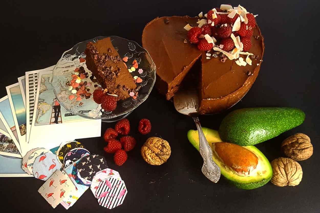 torta coko bomba