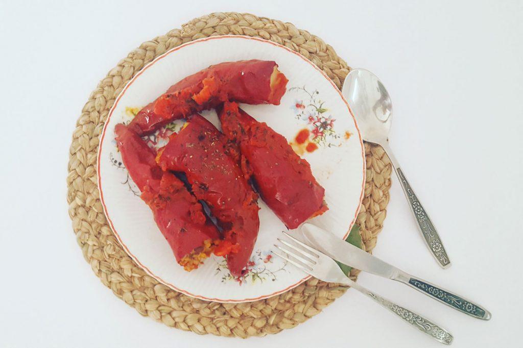 paprike