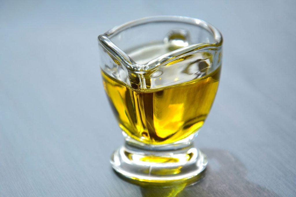 hladno ceđeno ulje