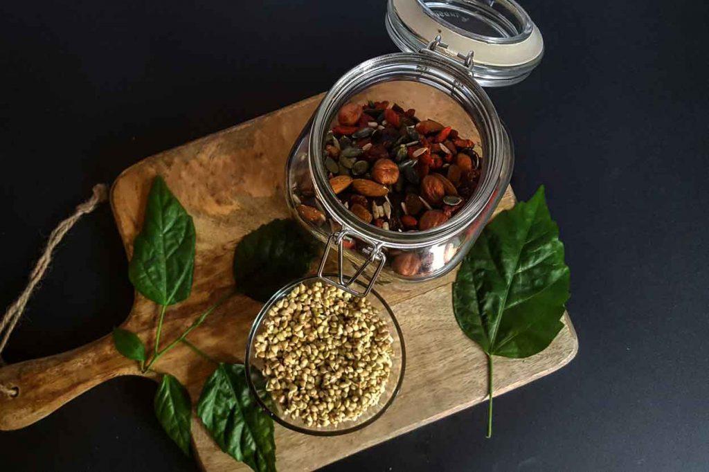 Heljda - zdrava i lekovita 1