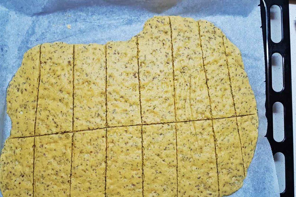 Proteinski krekeri od leblebija 3