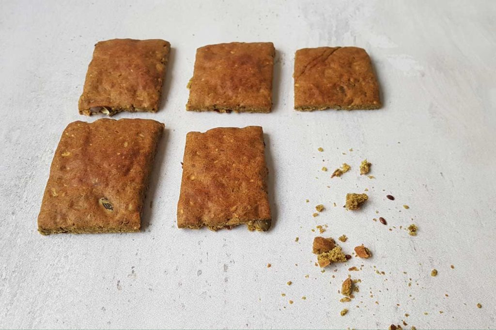 Proteinski keks