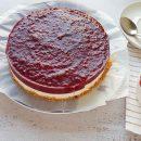 Letnji Čiz kejk - cheese cake